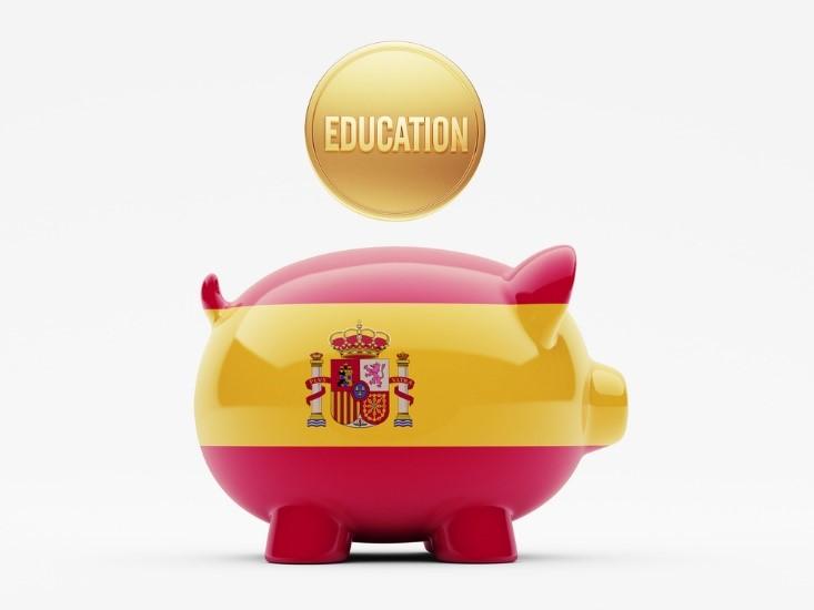 Chi phí du học Tây Ban Nha vô cùng hợp lý