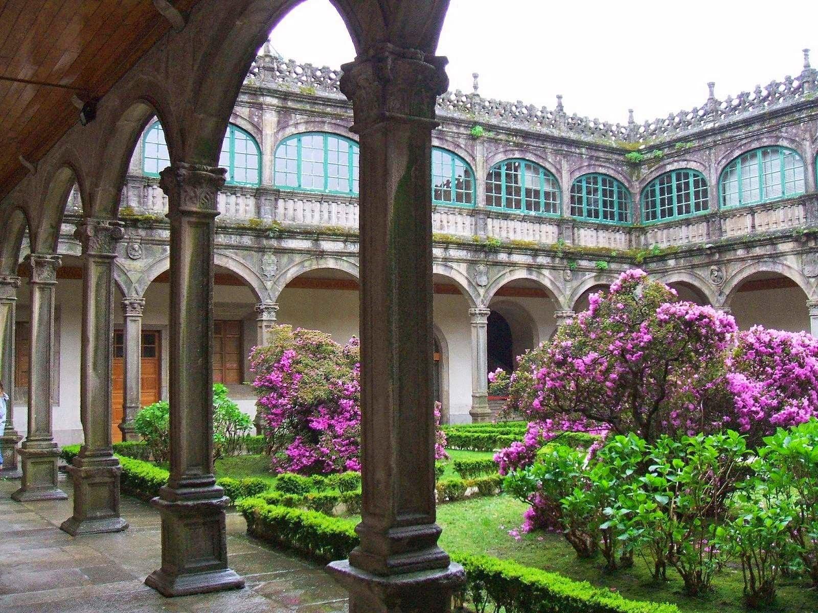 trường đại học tại Tây Ban Nha